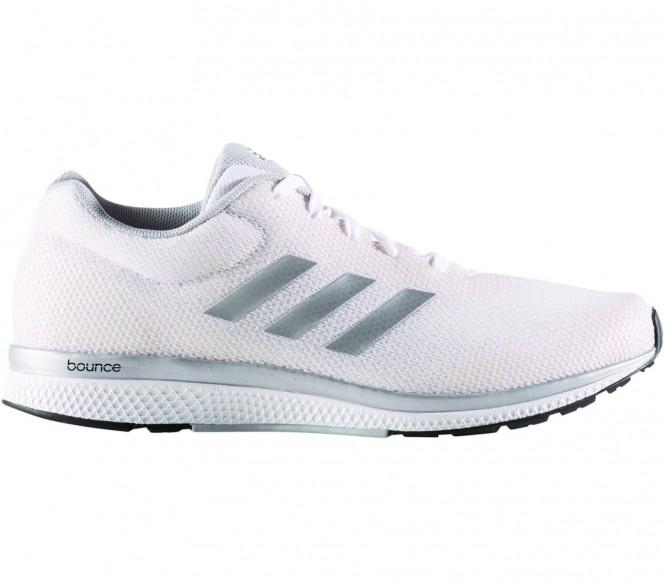 Adidas Mana Bounce 2 Aramis Dames ren schoen (wit-zilver) EU 41 1-3 UK 7,5