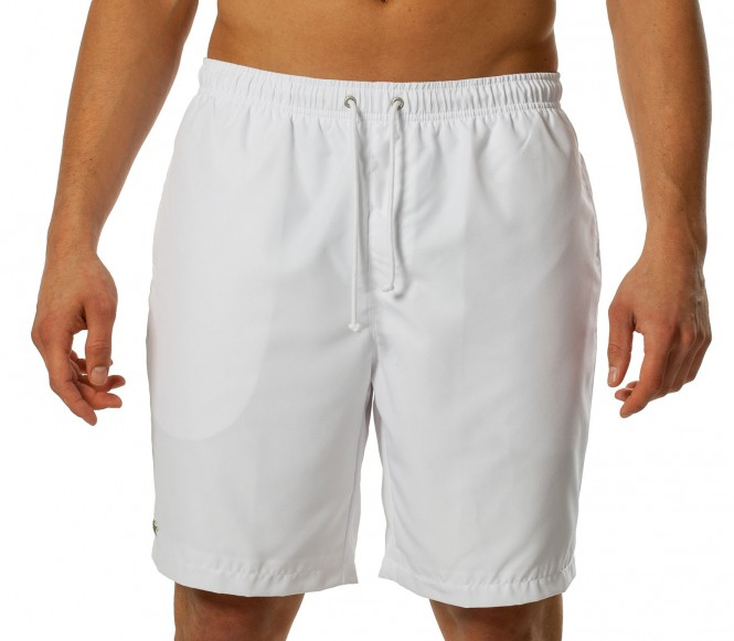 Lacoste - Basic Woven men's tennis shorts online kopen