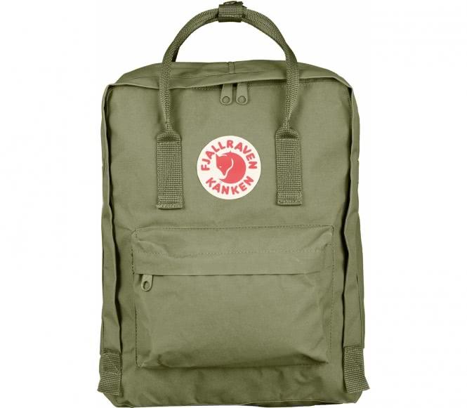 Fjällräven - Kånken Daypack (grün)