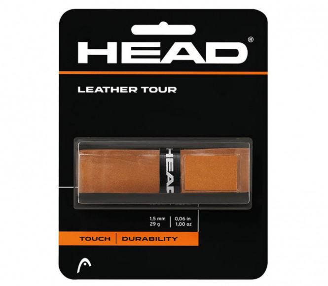 Head - Leather Tour