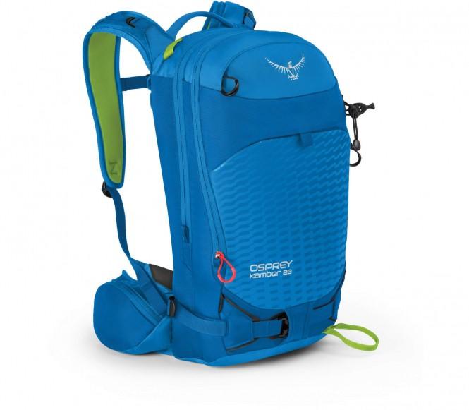 Osprey - Kamber 22 Herren Tourenrucksack (blau/...