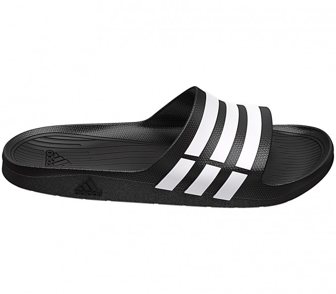Adidas Duramo Slide Heren EU 43 1-3 UK 9