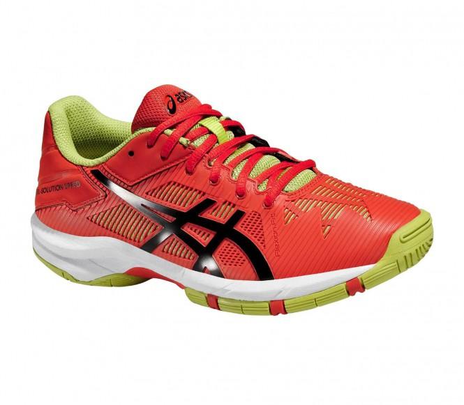 Asics - Gel-Solution Speed 3 Junior Tennisschoenen - EU 37,5 - US 5