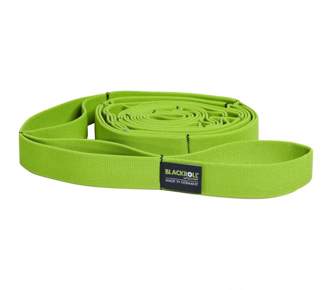 Blackroll - Trainingsband (grün)
