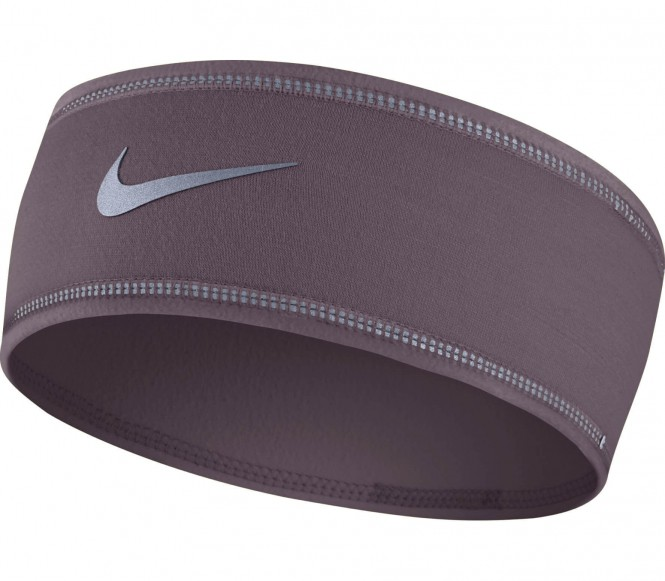Nike - Running Headband Damen (lila)