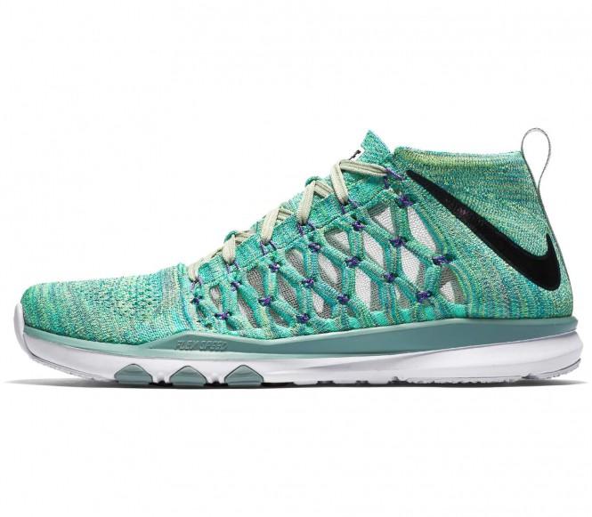 Nike - Ultrafast Flyknit Heren training Shoe