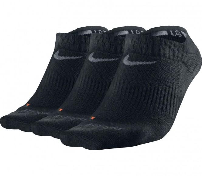 Nike Performance 3 PACK Sportsokken black/flint grey