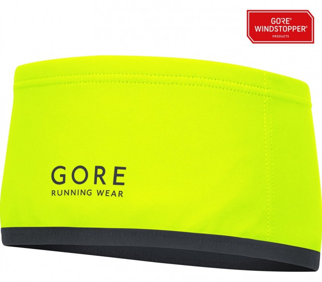 GORE Wear® - Essential Windstopper Stirnband (g...