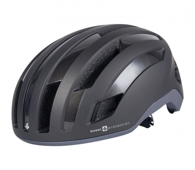Sweet Protection - Outrider Bike Helm (schwarz/...