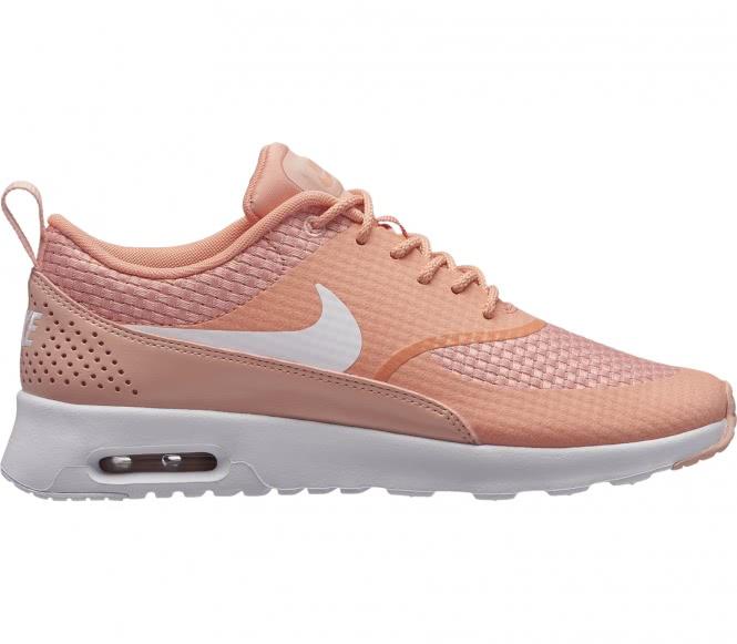 Nike - Air Max Thea Premium Damen Laufschuh (ro...