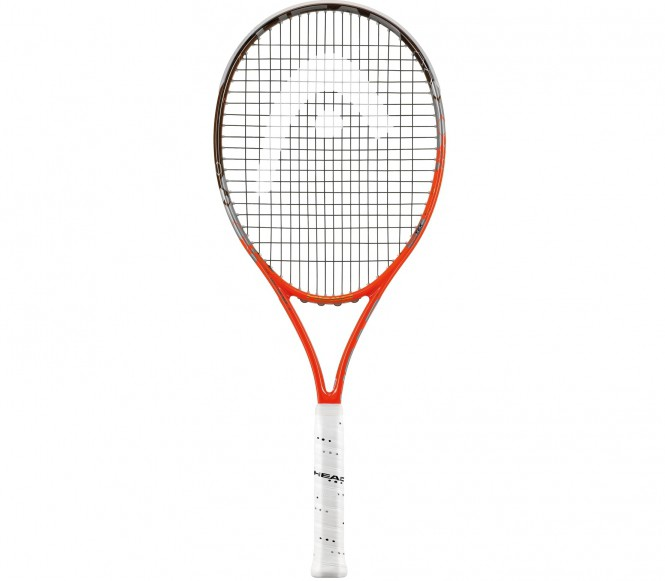 Head YouTek IG Radical OS (osträngad) tennisrack L3 (4 3/8)