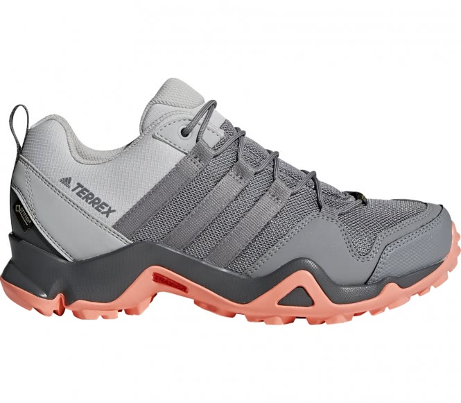 Adidas - Terrex AX2R Gtx Damen Hikingschuh (gra...