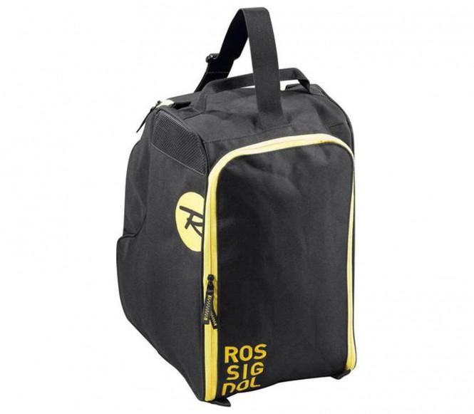 Squad Boot Skischuhtasche (schwarz)