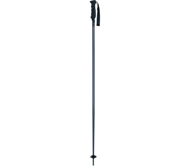 Komperdell - Evolution Skistock (grau) - 135cm
