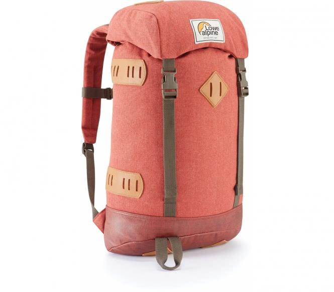 Lowe Alpine - Klettersack 30 Daypack (rot)