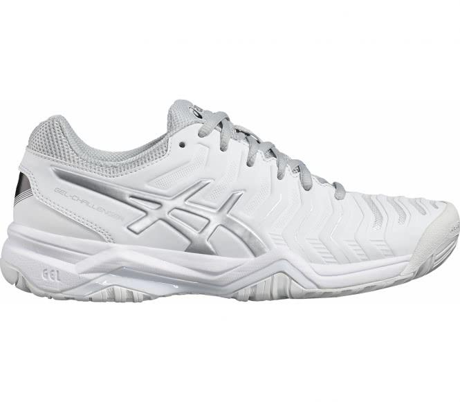 Asics gel challenger 11 femmes chaussure de tennis blanc eu 39 us 75