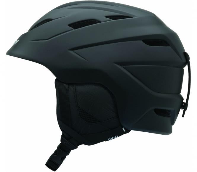 Giro - Nine casque de ski (noir) - XL (61 ? 65 cm)