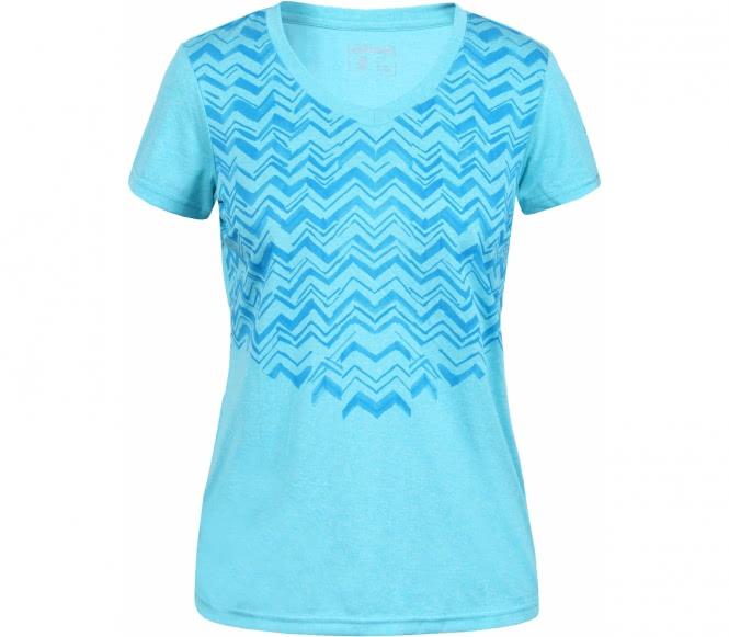 Icepeak - Sumitra women's outdoor top (blue) - 34