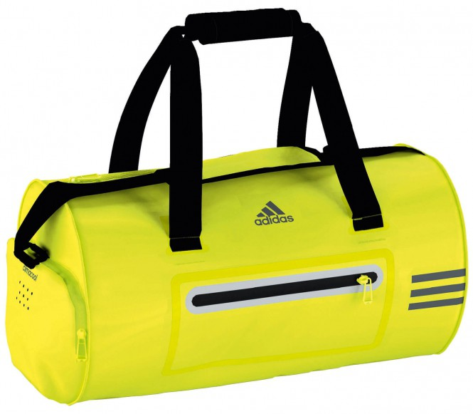 Climacool Teambag - M (gelb)