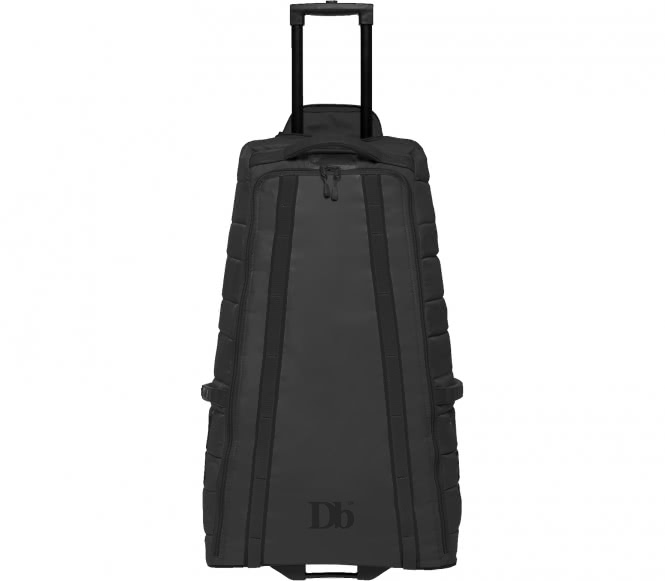 Douchebags - Big Bastard 90L Reisetasche (schwarz)
