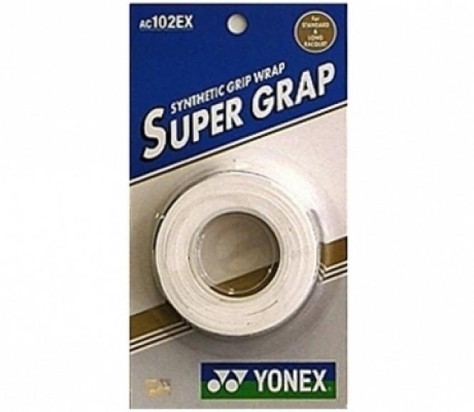Yonex - Super Grap 3er - grün