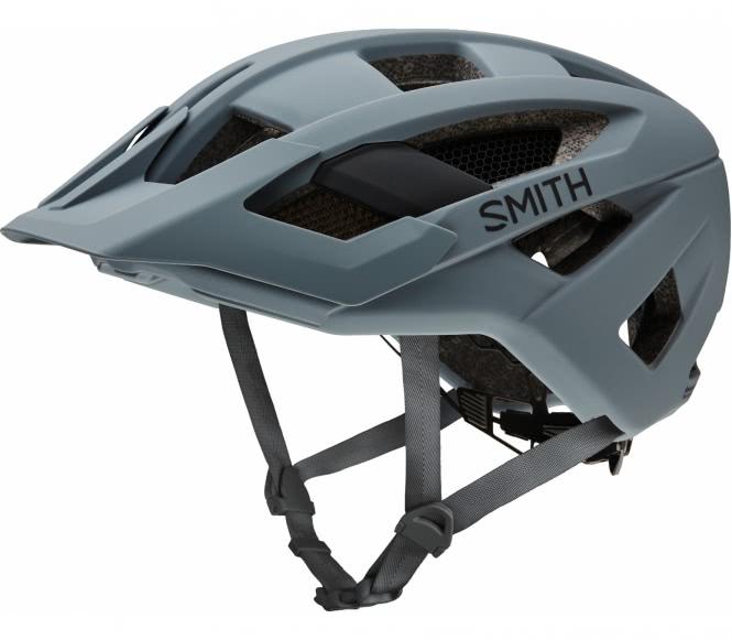 Smith - Rover Unisex Bike Helm (grau) - M