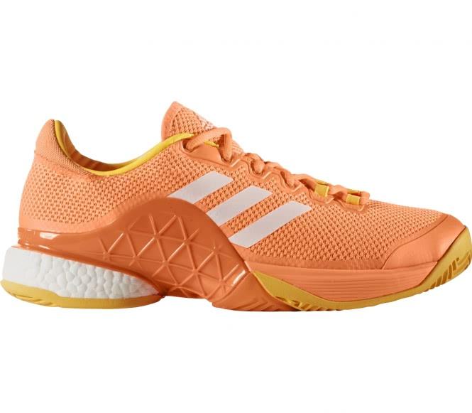 Barricade 2017 Boost Textile men's tennis shoes
