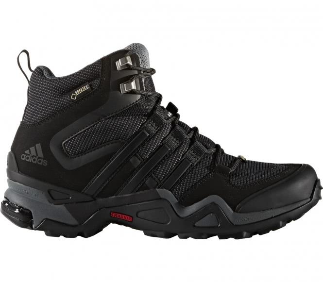 Adidas - Fast X High GTX Damen Hikingschuh (gra...