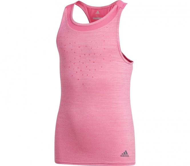 Adidas - G-Dotty Femmes réservoir de Tennis (rose) - 140