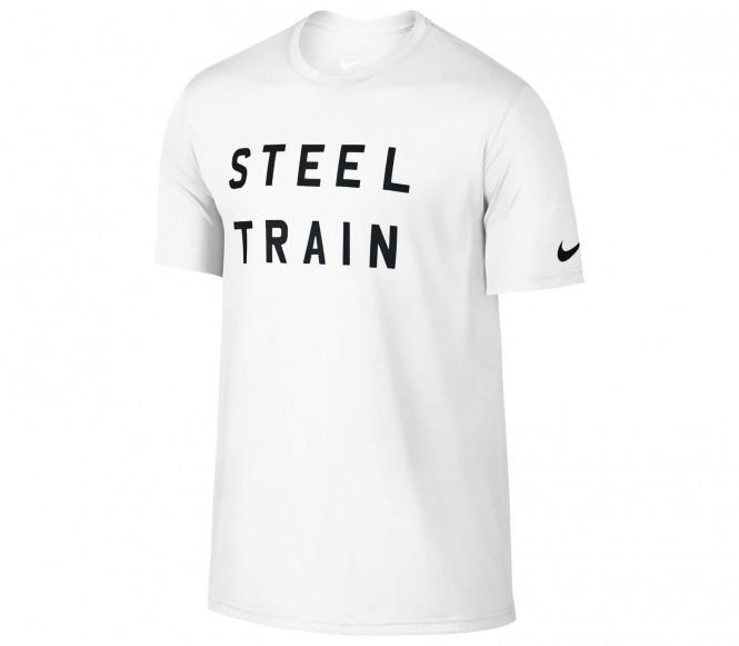 Nike Performance LEGEND 2.0 Tshirt print white/black
