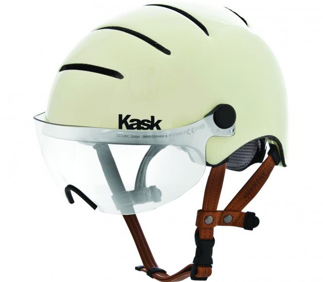 KASK - Lifestyle Rennradhelm (beige) - M (51 ? ...