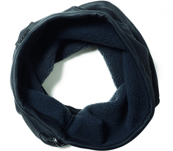 Adidas - Climaheat Neckwarmer (schwarz)