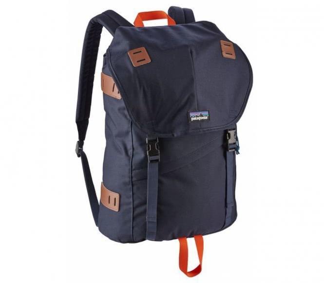 Patagonia - Arbor Pack 26L Daypack (blau/braun)