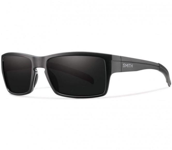Smith - Outlier Sonnenbrille (schwarz/grau)