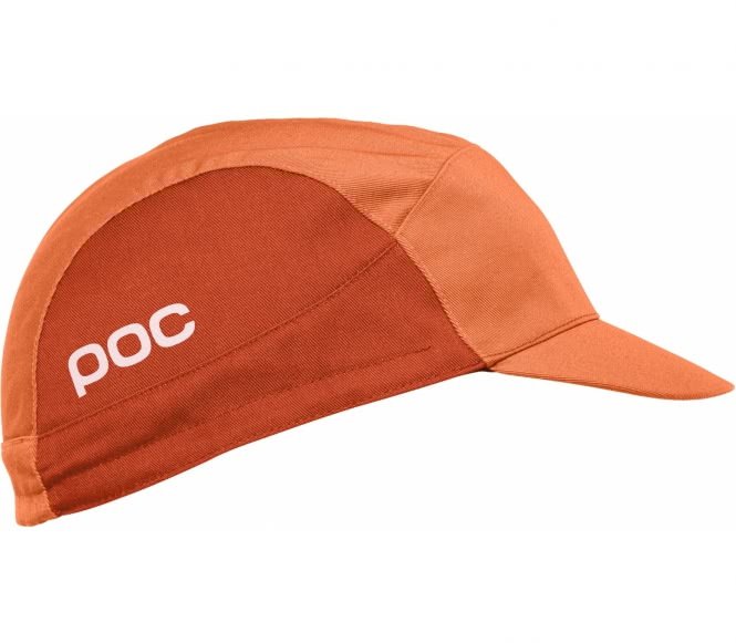 POC - Essential Road Herren Bike Cap (orange)