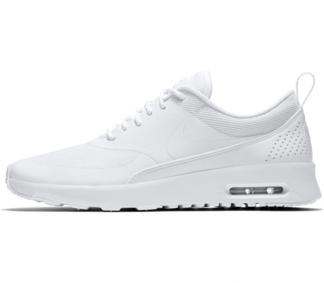 Nike - Air Max Thea Damen Laufschuh (weiß) - EU...