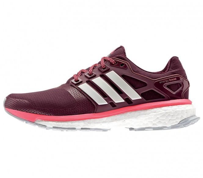 Adidas - Energy Boost 2 ATR Damen Laufschuh (dunkellila) - EU 36 2/3 - UK 4