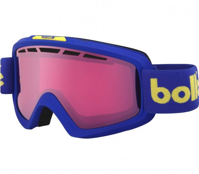 Bollé - Nova II Skibrille (blau/gelb)