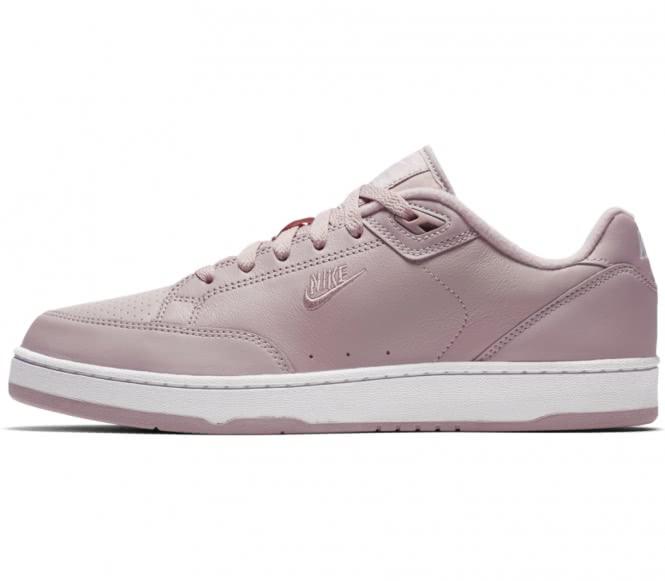 Nike - Nike Grandstand II Herren Sneaker (rosa)...
