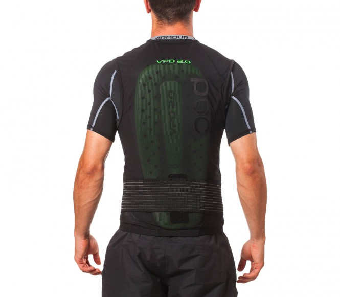 POC Spine VPD 2.0 Vest Man Black M