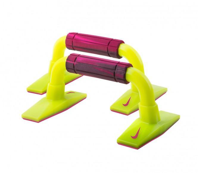 Nike Push-Up grepp 2.0 (pink/grön)
