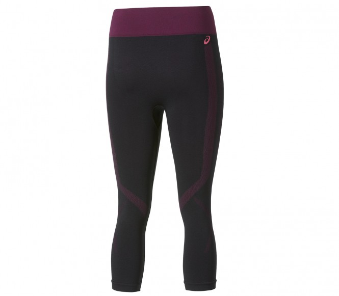 ASICS Tights ultra pink