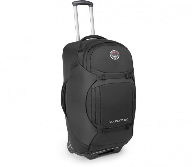 Osprey - Sojourn 80 Reisetasche (schwarz)