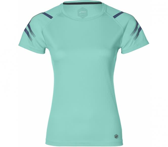 ASICS - Icon Damen Laufshirt (mint) - XL