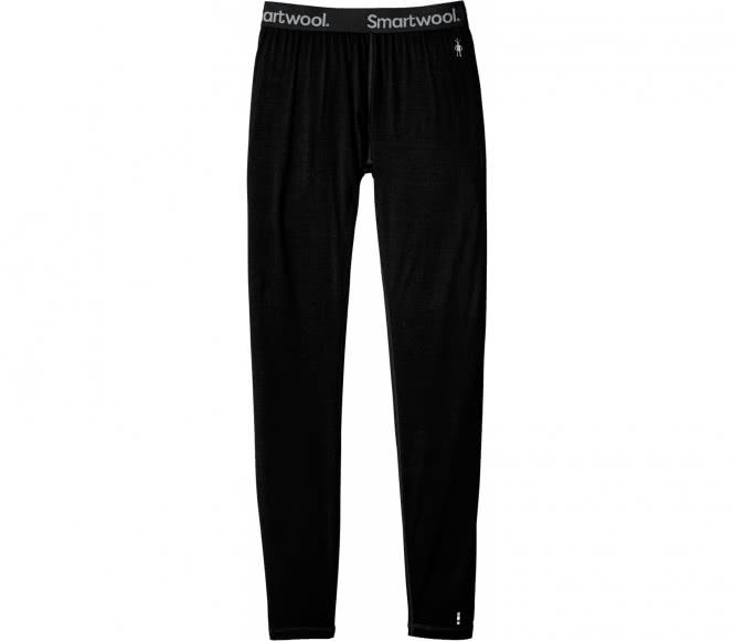 SmartWool - Merino Couche de base 150 Bottom Femmes pants Merino (noir) - S