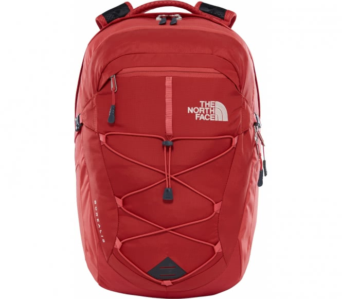 The North Face - Borealis Damen Daypack (rot)