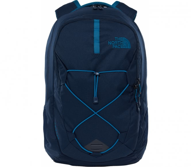 The North Face - Jester Unisex Daypack (dunkelb...