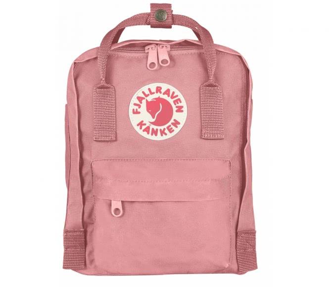 Fjällräven - Kånken Mini Daypack (pink)