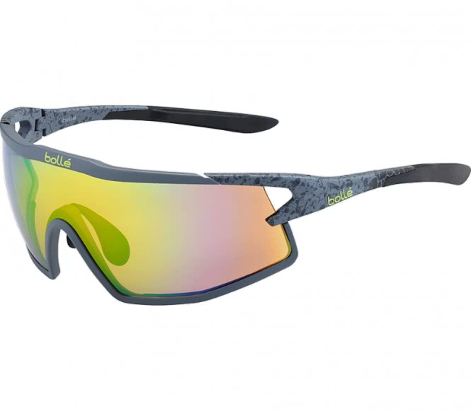 Bollé - B-Rock Bike Brille (braun)