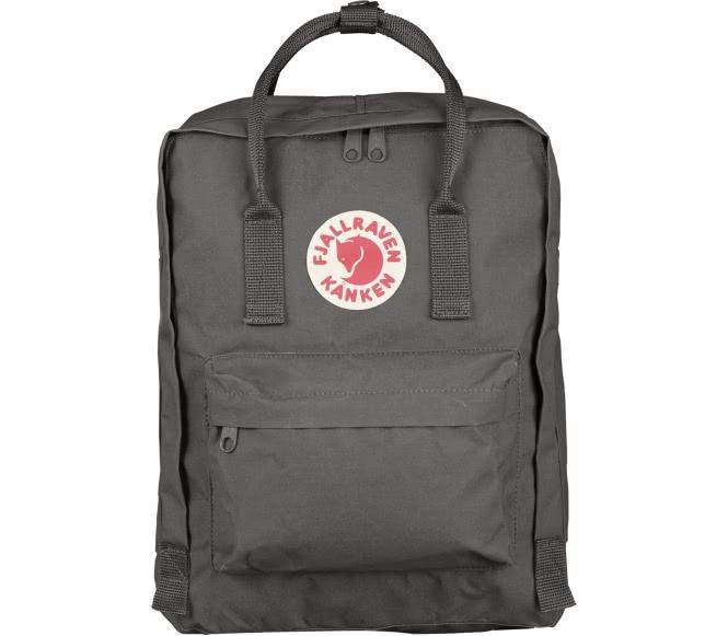 Fjällräven - Kånken Daypack (grau)